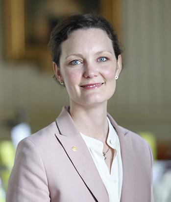 Heidi Holst